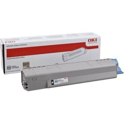 TONER-K-MC851/MC861-7K