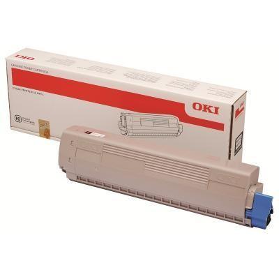 TONER-K-MC853/873-7K