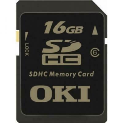 16GB SDHC Memory Card