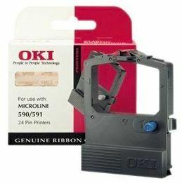 ML 590/591 Printer Ribbon