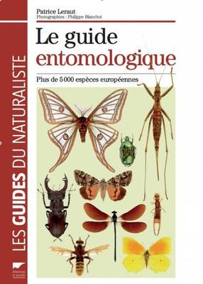 Le guide entomologique