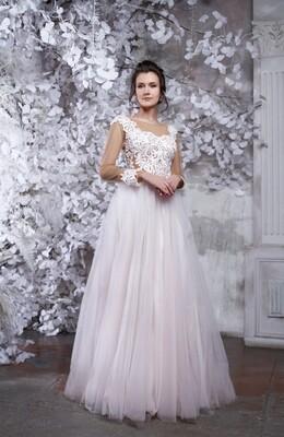 Свадебное платье «Елена»