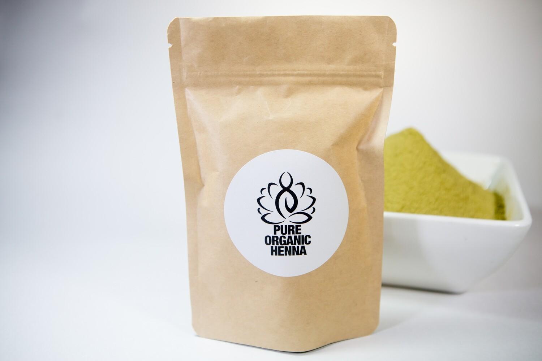 Pure Organic Henna Powder BAQ