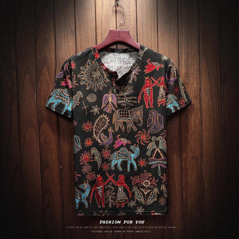 Casablanca Shirt