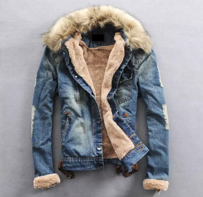 Moscow Jeans Jacket