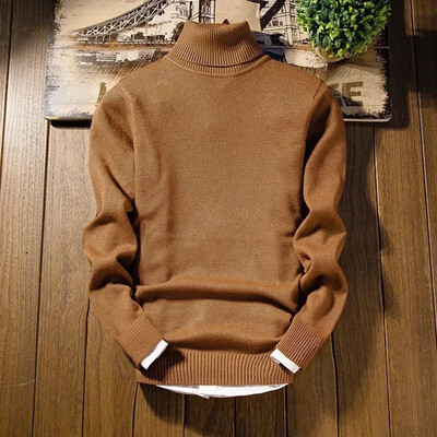 Hick neck sweater