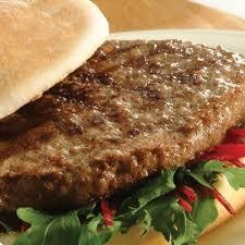 Steak House Burger 48 x 4oz