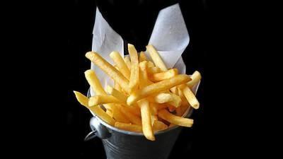 Chips 3/8 4x 2.5kilo