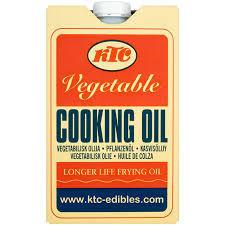 KTC  Oil 1 x 20 Ltr