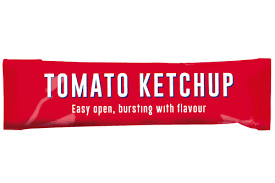 Tomato Sauce Sachets 1 x 200