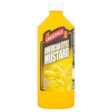 Mustard 1 ltr