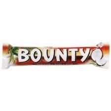 Bounty Dark  1 x 24