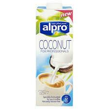 Alpro Coconut Milk  1ltr