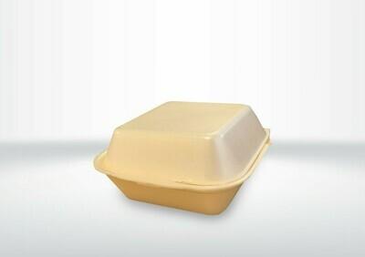 Burger / Small Chips Box (IP6) 1 x 500