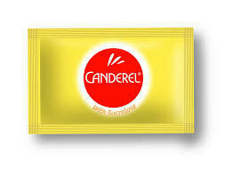 Canderal Sweetners 1 x 1000