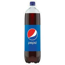 Pepsi Bottles   12 x 1.5 Ltr Bottles