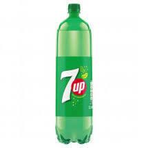 7UP Bottles   12 x 1.5 Ltr Bottles