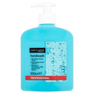 Professional Hand Wash 1 x 500ml