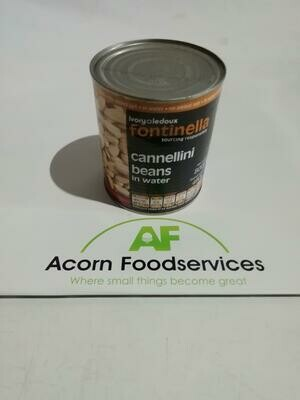 Cannelloni Beans 1 x 800g Tin