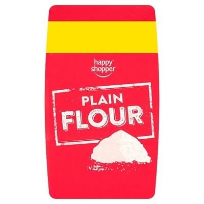 1 Kilo Plain Flour HS