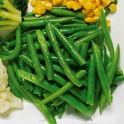 Whole Green Beans 1 x 1 Kilo