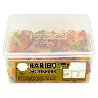 HARIBO Goldbears 1080g