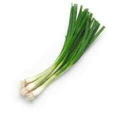 Fresh Spring Onions 1 x 100g