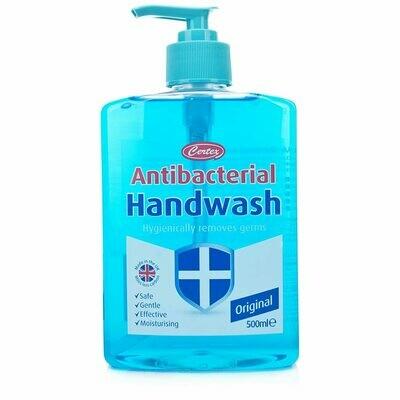 Certex Antibac Handwash Blue
