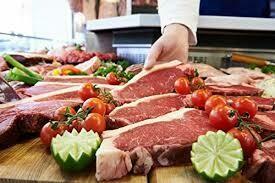 Sirloin Steaks 5 x 227g
