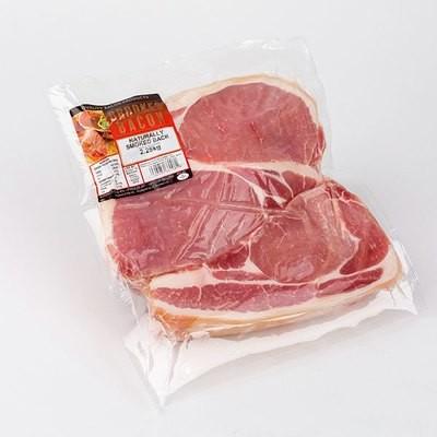 Smoked Bacon 1 x 2.5kilo