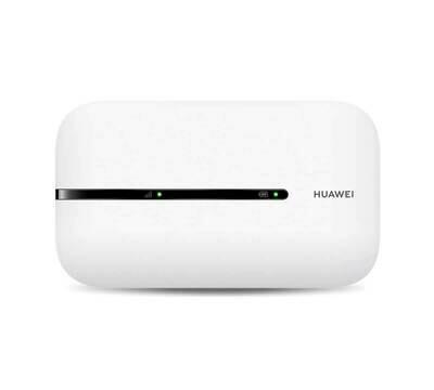 Huawei E5576 Mobile LTE Router