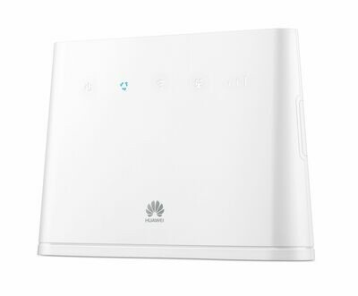 Huawei B311 Fixed LTE Router