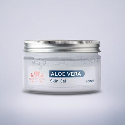 Aloe Vera Gel - 100ml