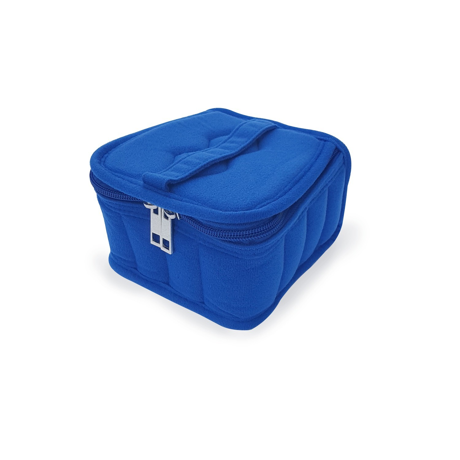 Soft Carry Case - Suitable for Aromatherapy Kit