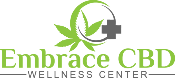 Embrace CBD Wellness Center