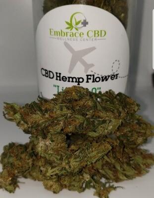 Hemp Flower - Lifter