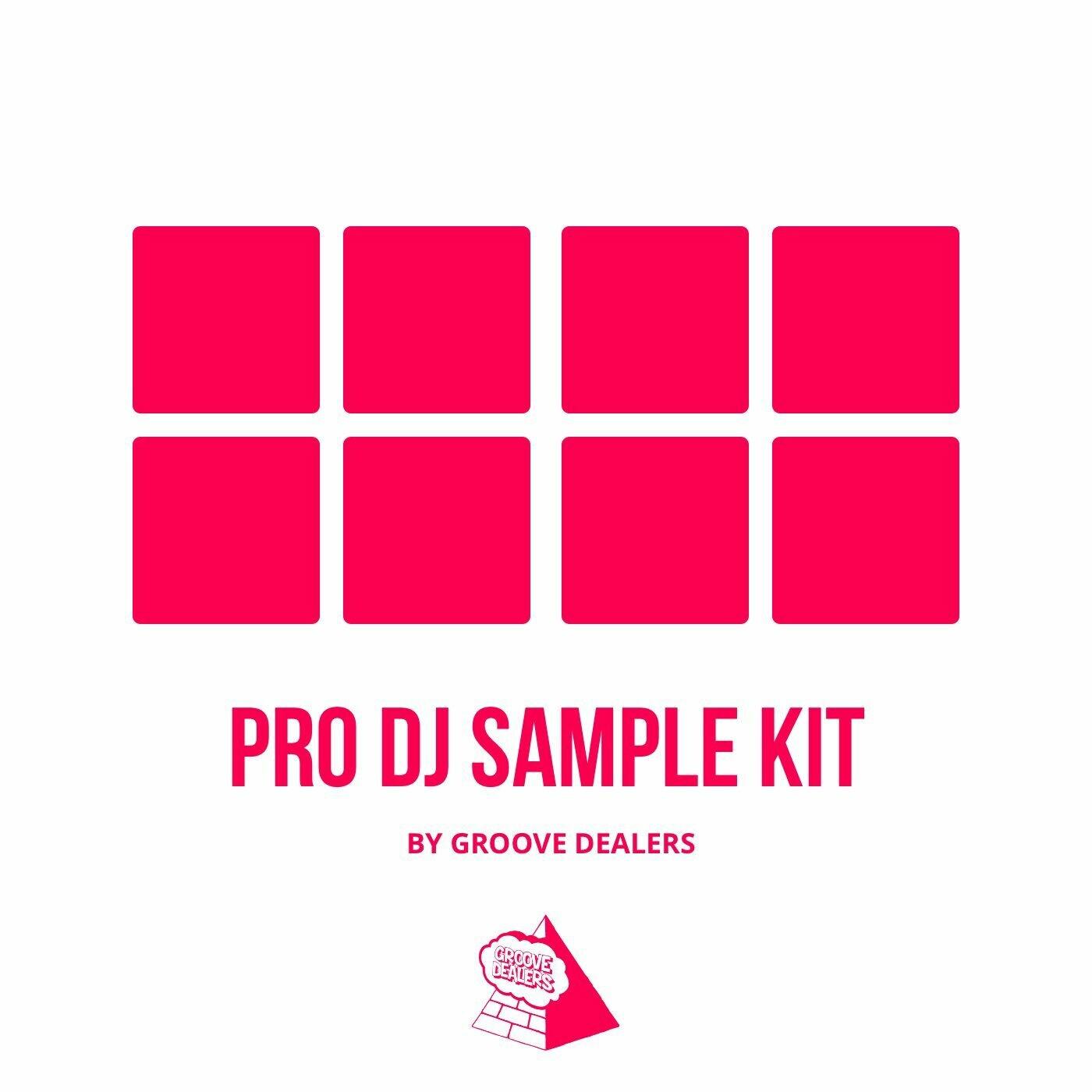 PRO DJ SAMPLE KIT