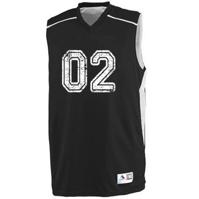 SLAM DUNK REVERSIBLE JERSEY