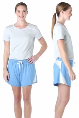 LADIES TOURNAMENT SHORTS