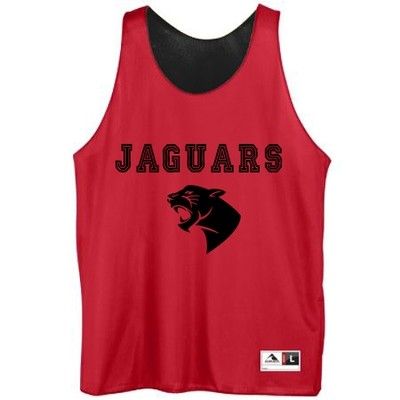 MINI MESH LEAGUE REVERSIBLE TANK