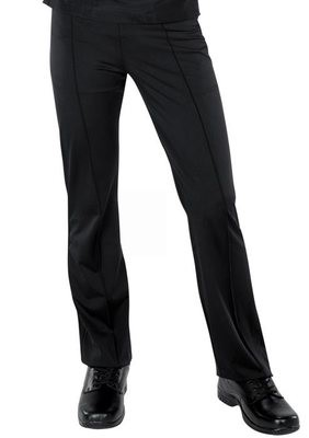 MALE COMMANDER BLACK PANTS