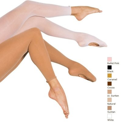 ULTRA SOFT CONVERTIBLE TIGHTS