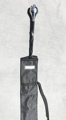 DELUXE MACE BAG