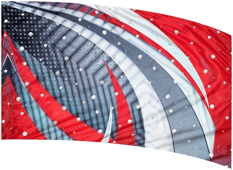 IN STOCK STYLE PLUS FLAG GENESIS 5006