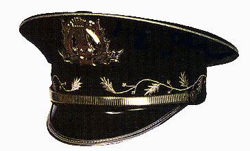 BAND CAP CLASSIC 2