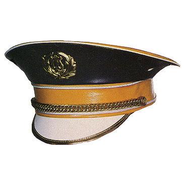 BAND CAP CLASSIC 1