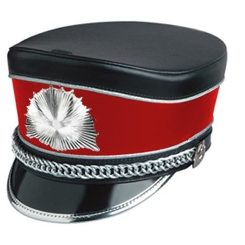 CUSTOM SCOOP TOP SHAKO