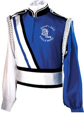 MARCHING BAND BLOUSE BSP202