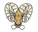 RAM EMBROIDERY
