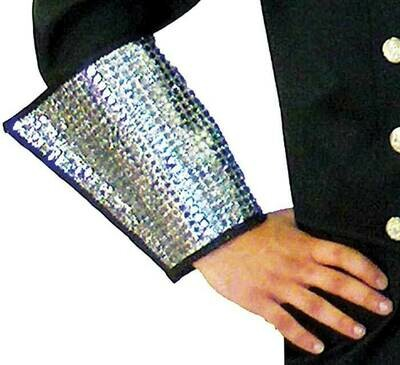 IN STOCK REFLECTION GAUNTLETS